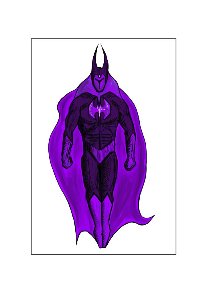 Bat-Vision
